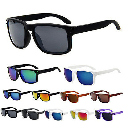 Fashion New Unisex Mens Womens Riding Driving Sports Sunglasses Glasses GN