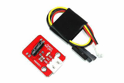 Keyes Vibration Sensor Module KY-045 20cm Arduino Raspberry Knock Flux Workshop