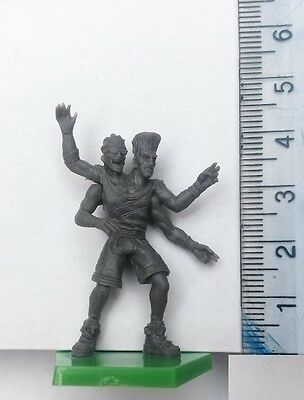 30mm Scale Miniatures :Mutant Cretin The Etttin Star  x 1 Grey Plastic