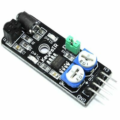 Keyes IR Obstacle Avoidance Module KY-032 Infrared Arduino Rasp Pi Flux Workshop