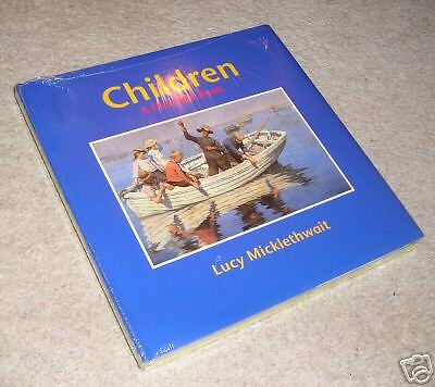 FIRST ART FOR CHILDREN - x3 books NEW SET. RRP £30