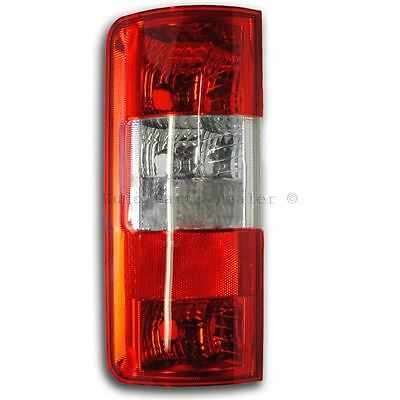 Rear (back ) Left Tail Light Lamp Lens for Ford Transit Connect 2002-2009