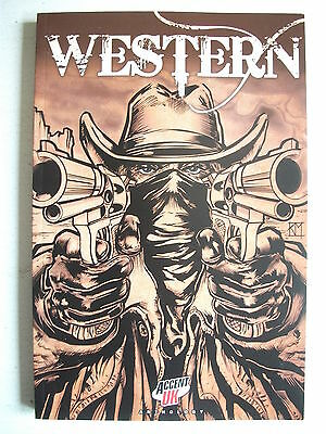 Western (Accent Uk Anthology, Dave West, Colin Mathieson, 2009), Nm