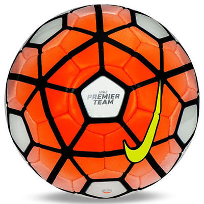 Nike Premier Team 2.0 Soccer Ball- FIFA APPROVED- Size 5