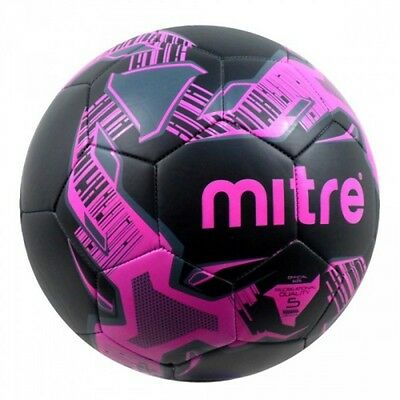 Mitre Final Soccer Ball- Size 5- 100% Official Mitre Product