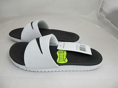 981dd5012ef45 NEW JUNIORS NIKE Kawa Slide 819352-100 -  30.00