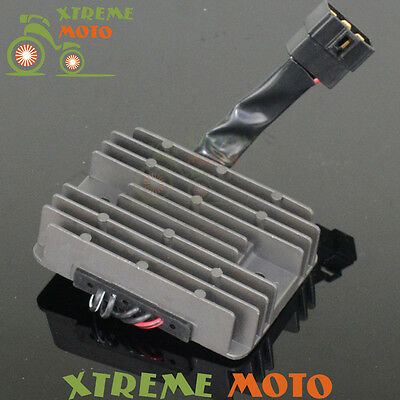 Voltage Rectifier Regulator For Suzuki GSXR750 GSXR1000 Hayabusa VL1500 LTF500F