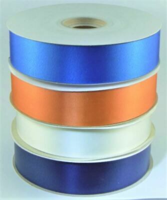 30mm x 91m ROLL TEAR RIBBON for Florist, Gifts, Balloons, Cardmaking (CHOOSE)