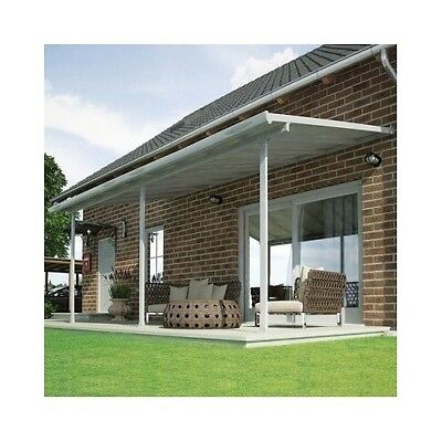 Patio Glaze Cover Outdoor Awning Covers Terrace Canopy Tents Sun Protection Tent