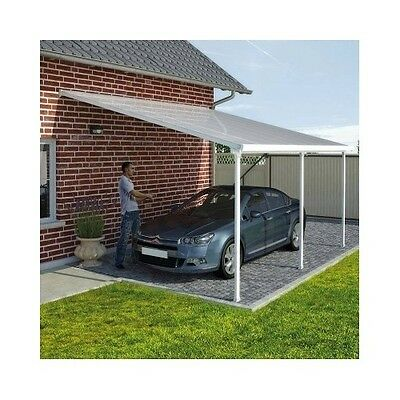 Patio Glaze Cover Outdoor Awning Covers Garden Canopy Rain Sun Protection Tent