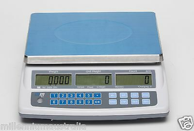 Piece Counting Scale 3kg* 0.1g