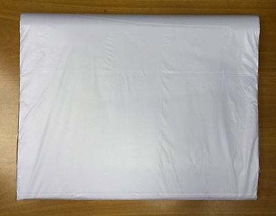 White strong  acid free tissue paper 500x750mm gift wrapping paper party paper