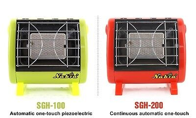 Portable gas heater for camping SGH-100/200 ourdoor Portable GAS STOVE