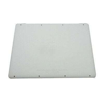 """100% New for MacBook A1342 13"""" MC207 MC516 604-1033 Lower Bottom Case Cover"""