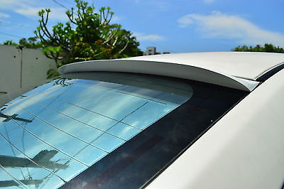 Painted Color #NH731P ACURA TSX CU2 4DR Window Roof Spoiler 2014