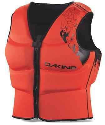 803211  Dakine Surface Vest 2015 - Shipping Europe Free
