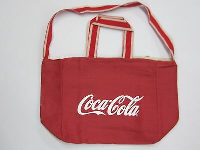 Coca-Cola Bohemian Tote Bag - NEW