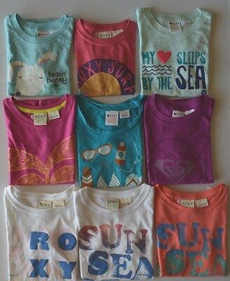 Little Girl's Roxy Shirt