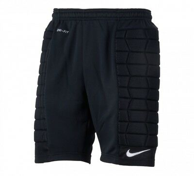Nike Padded Goalkeeper Shorts- 100% Official Nike Product