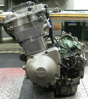 Suzuki Gsf600S Bandit Gsf600 Gsf 600 1999 Complete Engine Motor Only 21K Miles !