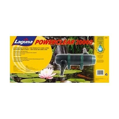 UV powerclear 20000 Laguna