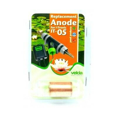 Anode IT-05 / T-FLOW-05 Velda