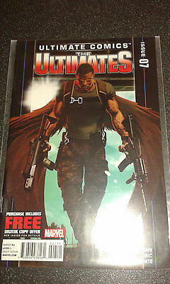The Ultimates Issue 7