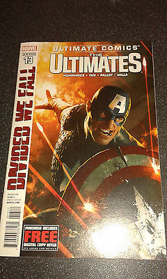 The Ultimates Issue 13