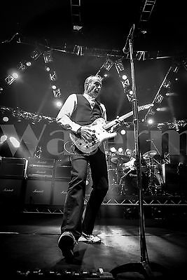 HD Concert Photo FRANCIS ROSSI, STATUS QUO - Live 2013.