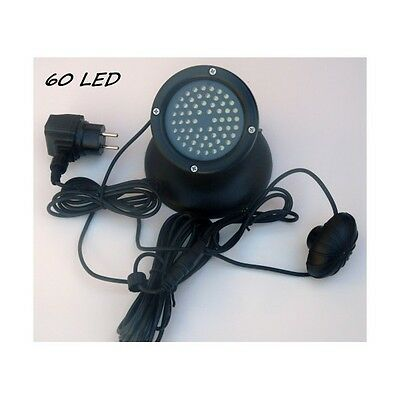 Pond light 60 LED Aquaking