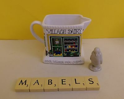 WADE  ~ENGLISH LIFE~ milk jug