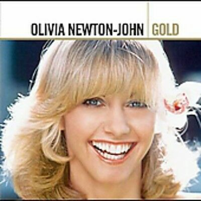 Gold - Olivia Newton-John (2005, CD NEU)2 DISC SET