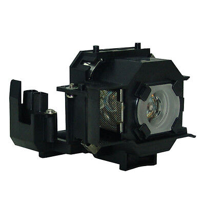 Replacement ELPLP33 Bulb Cartridge for Epson PowerLite S3 Projector Lamp
