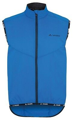 Vaude Men Air Vest II Windweste hydro blue L