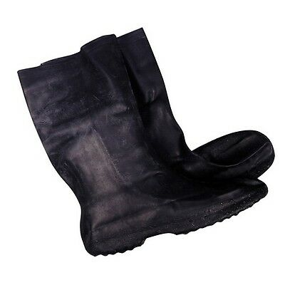 Overboots Rubber Extra Large Xx