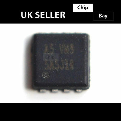 2x P0903BEA N-Channel Enhancement Mode MOSFET IC Chip