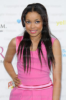 Dionne Bromfield Poster Picture Photo Print A2 A3 A4 7X5 6X4