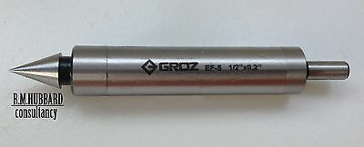 Engineers combined wobbler & centre finder. Quality tool from Groz.