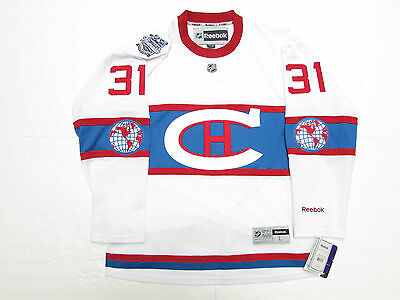 Carey Price Montreal Canadiens 2016 Nhl Winter Classic Reebok Jersey With Patch