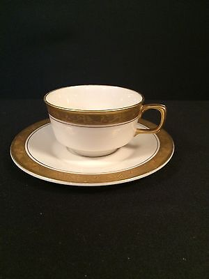 Kasmir By Franciscan Masterpiece Fine China Cup & Saucer Set