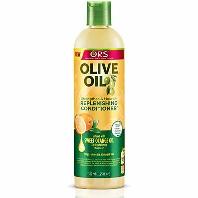 ORS Organic Root Stimulator Olive Oil Replenishing Hair Conditioner 370ml