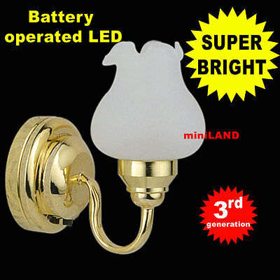 Scrolled Metal Wall Lamp Cordless With Remote : Battery Operated Sconce. Finest With Battery Operated Sconce. Home Design Interior Bathroom ...