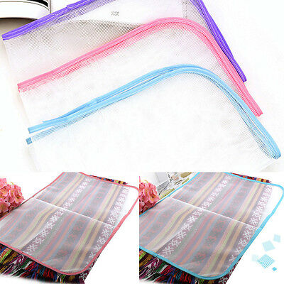 5X High Temperature Ironing Pad Ironing Cloth Protective Insulation Against