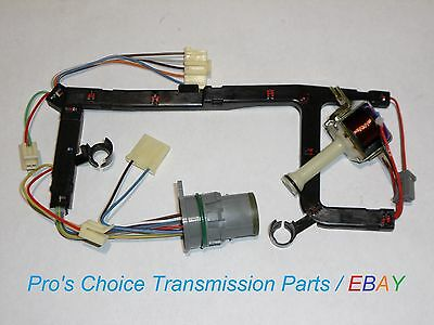 4L60E 4L65E INTERNAL Wire Harness With Lockup Solenoid--1995 -2002 on 1998 4l60e sensor harness, 4l60e hoses, 4l60e to 4l80e, 4l60e oil pan, 4l60e transfer case, 4l60e shifter, 4l60e transmission, 4l60e power wire,
