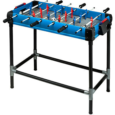 75cm Mini Foosball Table Toy/Game Kids Soccer/Football/Fussball Family