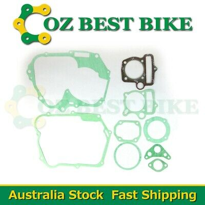 Engine Crankcase Head Gasket For YX 140cc Pit Pro Dirt bike Trail Thumpstar