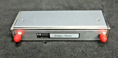 HP 5086-7842 Variable Attenuator (24VDC)
