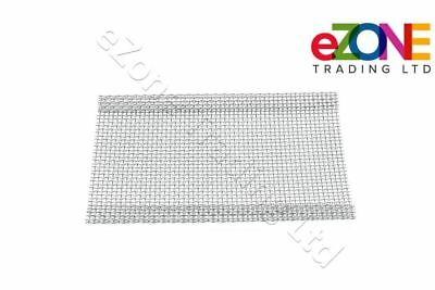 Archway Doner Kebab Grill Shawarma Machine Burner Mesh Stainless Steel Cover