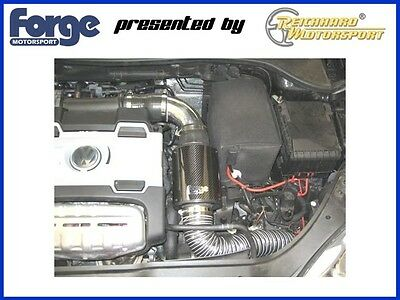 FORGE Carbon Airbox VW Golf MK5 1,4l TSi Twincharged