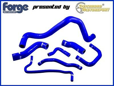 FORGE Silikon Schlauchkit Audi TT 8N 1,8l Turbo 150/180PS